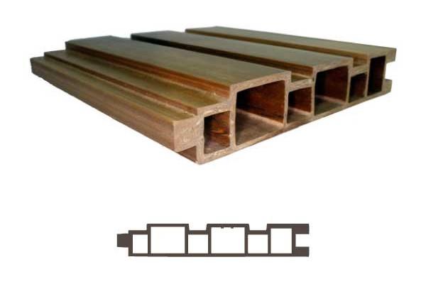 Fence Panel 300 X 50 Grm Biowood Interiors